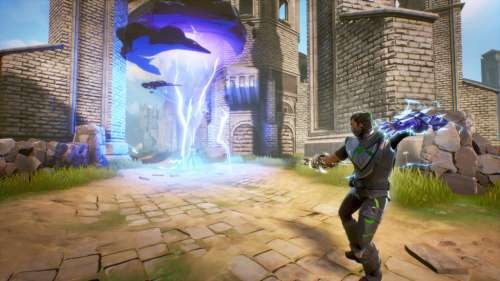 Spellbreak – Un Battle Royale magique