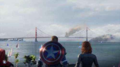Marvel's Avengers – L'heure du rassemblement !