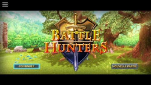 Battle Hunters – Un RPG à l'ancienne