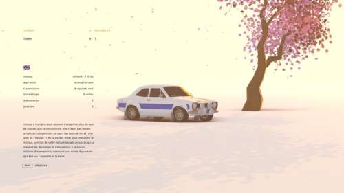 art of rally – un hommage au rallye