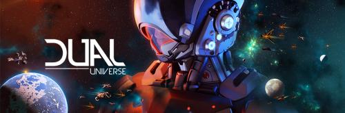 Dual Universe – Concours (3 mois gratuits)