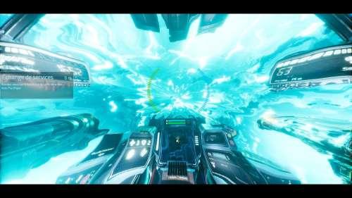 Aquanox Deep Descent – Au cœur des abîmes.