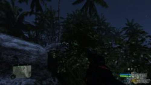 Crysis Remastered – Sous-titre invisible