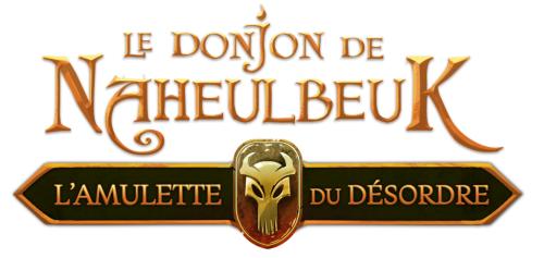 Le Donjon de Naheulbeuk : L'Amulette du Désordre — « BASTOOON !! »