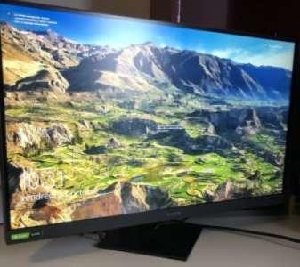 HP – Écran OMEN 27i IPS 165 Hz 2k