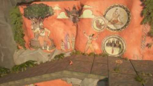 Raji: An Ancient Epic – Une aventure surfant sur la culture hindoue