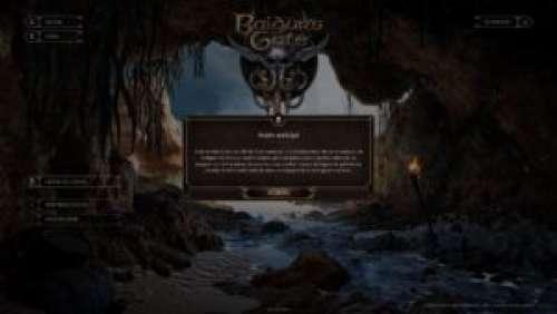 Baldur's Gate 3 – Un accès anticipé plein de promesse !