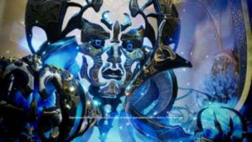 Godfall – Guerre divine dans un monde en déclin