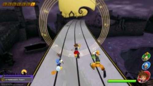 Kingdom Hearts : Melody of Memory – Musique à coup de Keyblade