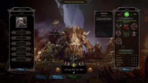 SpellForce 3 : Fallen God – L'arrivée des trolls !