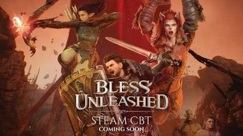 Bless Unleashed – Clés bêta (Steam)