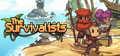 The Survivalists – Singeries en tout genre