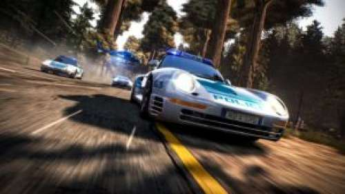 Need for Speed Hot Pursuit Remastered – Flic ou chauffard