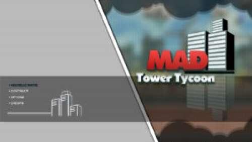 Mad Tower Tycoon – Gérer sa tour
