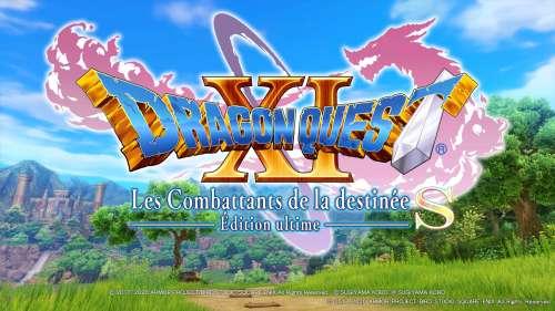 Dragon Quest XI S : Les Combattants de la destinée – Édition ultime — Voyage en terrain connu