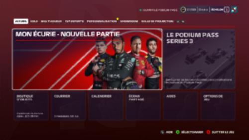 F1 2020 – À toute vitesse