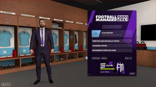 Football Manager 2021 – Un réalisme ultra prenant