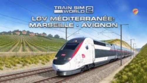 Train Sim World 2 – LGV Méditerranée