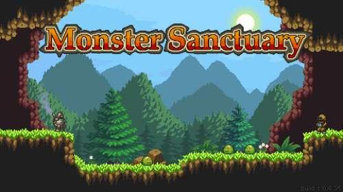 Monster Sanctuary – La bande des six !