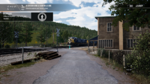 Train Sim World 2 – conduis un train !