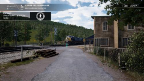 Train Sim World 2 – conduis un train !