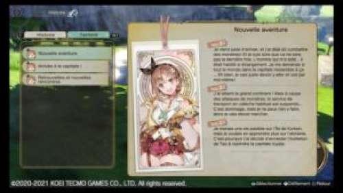 Atelier Ryza 2 : Les Légendes Oubliées & Le Secret de la Fée – Une suite convaincante pour la licence