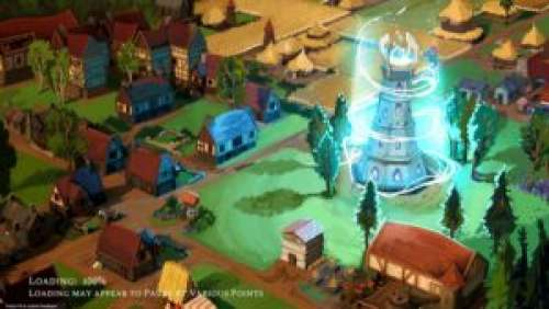 Distant Kingdoms – Construction de villes & exploration