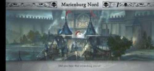 Warhammer Odyssey – Morrslieb brille sur l'ancien monde !
