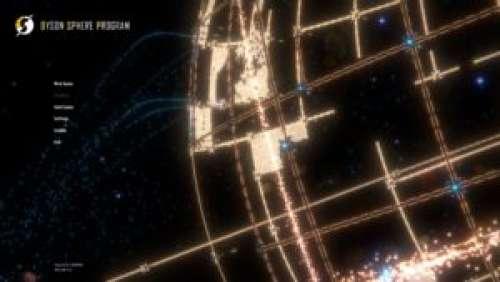 Dyson Sphere Program – À la conquête de l'espace