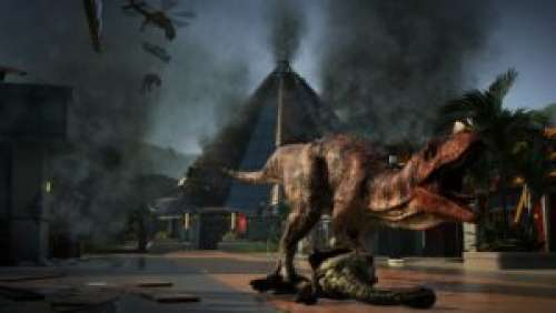 Jurassic World Evolution – 10 secrets