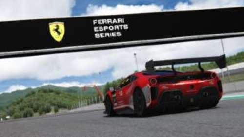 Ferrari Esports Series – Lancement de la saison 2021