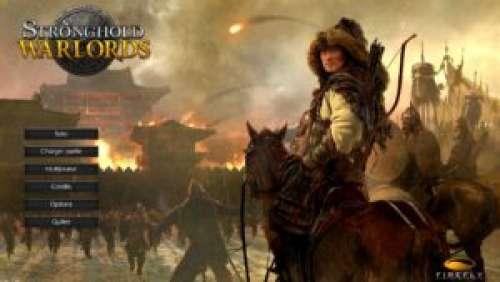 Stronghold Warlords – Retour vers le passé