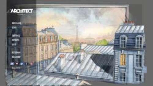 The Architect: Paris – Reconstruisez Paris