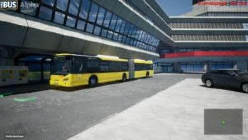 The Bus – Attention devant !