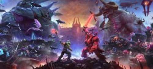Doom Eternal: The Ancient Gods Part 2 – Une fin brutale