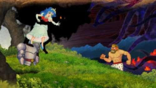 Ghosts N' Goblins Resurrection – C'est dur… très dur