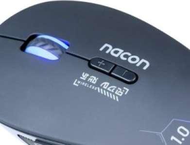 Nacon GM180 – Le sans-fil à tout petit prix