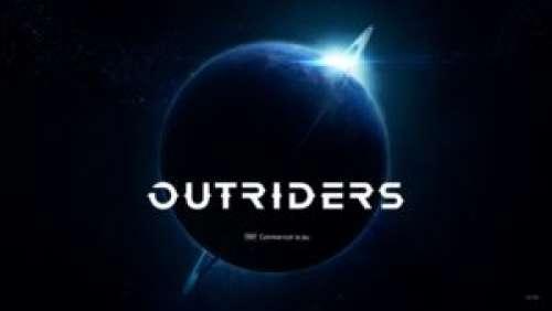 Outriders – Quand la planète se rebelle
