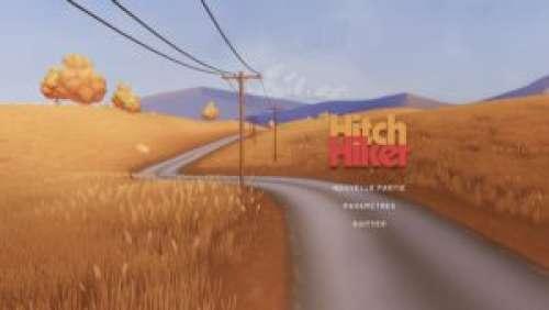 Hitchhiker – Voyage en auto-stop dans les rêves
