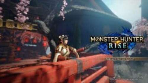 Monster Hunter: Rise – La chasse est ouverte
