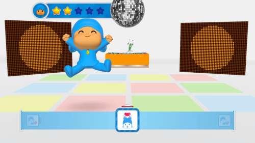 Pocoyo Party – Un party game d'éveil un peu chiche
