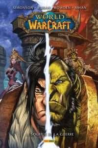 World of Warcraft – La BD continue