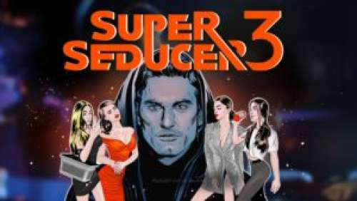 Super Seducer 3 – Le jeu polémique