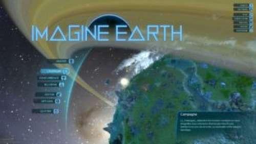 Imagine Earth – Le simulateur écologique de civilisation