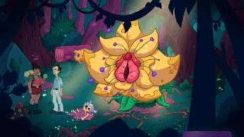 Leisure Suit Larry : Wet Dreams Dry Twice – la séduction puissance Pi ! [-16]