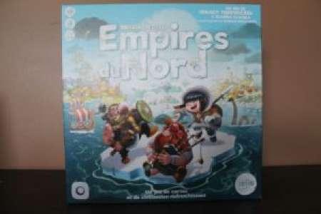 Placard Ludique – Imperials Settlers: Empire du Nord