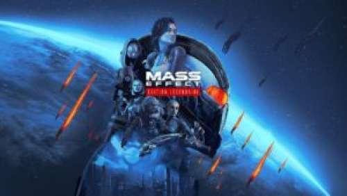 Mass Effect Legendary Edition – Shepard, c'est ici que ça se passe !