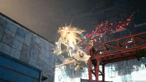 Final Fantasy VII Remake : Intergrade et INTERmission – Midgar, nous revoici !