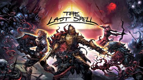 The Last Spell – La magie a toujours un prix…