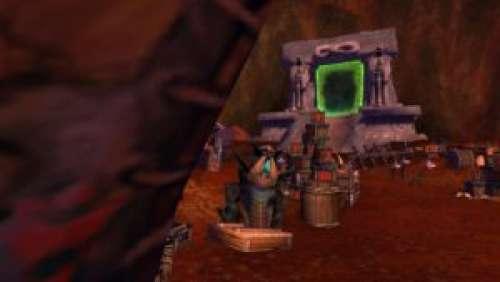 World of Warcraft – Burning Crusade Classic